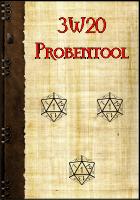 3W20-Probentool von Salaza