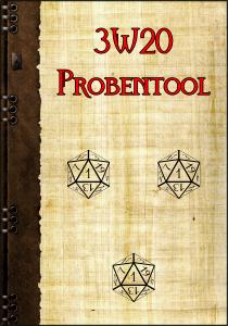 3W20 Probentool Cover