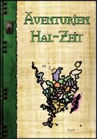 Karte von Aventurien zur Hal-Zeit von Salaza