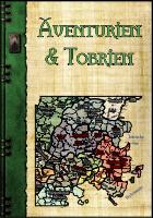 Aventurien- und Tobrien-Karten von Salaza