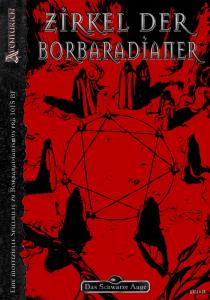 Borbaradianische Zirkel Cover