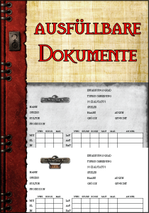 DSA5beta Dokumente Cover