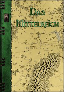 Das Mittelreich Cover