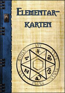 Elementarkarten Cover