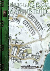 Firnglanz Frost Firunstanne Cover