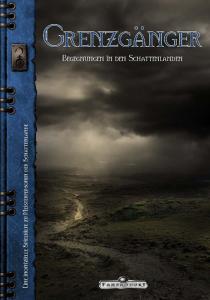 Grenzgänger Cover
