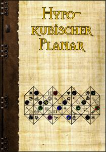 Hypokubischer Planar Cover