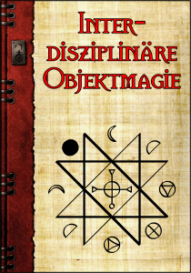 Interdisziplinäre Objektmagier Cover
