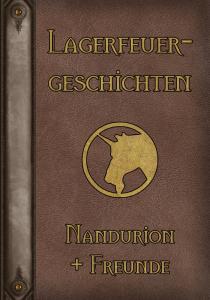 Lagerfeuergeschichten Cover