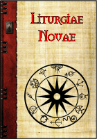 Liturgiae Novae - Sammlung inoffizieller Liturgien von Nandurion