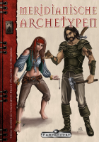 Archetypen aus Meridiana von Alex Spohr und Miriam Connely