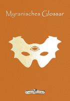 Glossar myranischer Begriffe