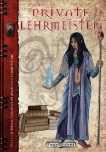 Private Lehrmeister II Cover