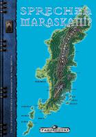 Spielhilfe zur maraskanischen Sprache von Josch und Rhena Tauglanz