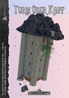 """""""Turm über Kopf"""" - Abenteuer von Marc-André Karpienski und Markus Lütkemeyer"""