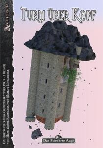 Turm über Kopf Cover