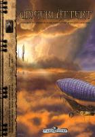 Sieben Double-Page-Abenteuer für Myranor
