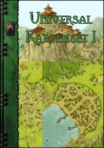 Universal Kartenpaket I Cover