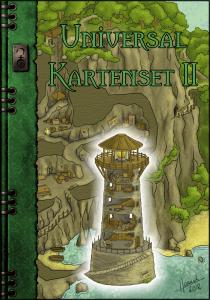 Universal Kartenset 2 Cover 2