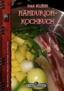 Das kleine Nandurion-Kochbuch Cover