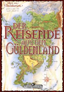 Der Reisende aus dem Güldenland Cover