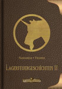 Lagerfeuergeschichten III Cover