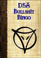 DSA Bullshit-Bingo