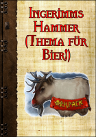Ingerimms Hammer Cover