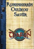 Runenherrin Cover