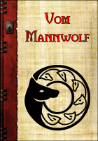 Vom Mannwolf Cover