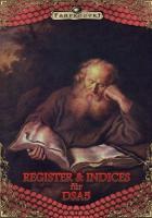 Indices-Sammlung für DSA5 von Salaza