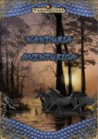 Das aventurische Nandurion von Derya Eulenhexe