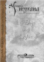 Lev'Shije und Erylae - Cover